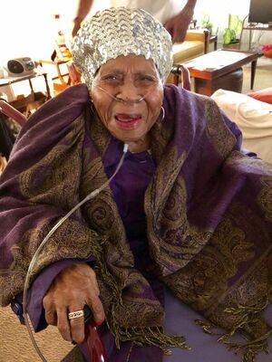 Mamie Kirkland