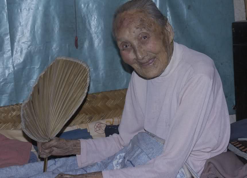 Fu Jiangshi