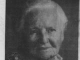 Georgia Cooper