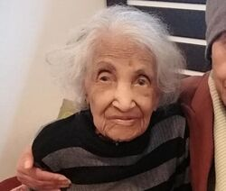 Miriam Ebrahim