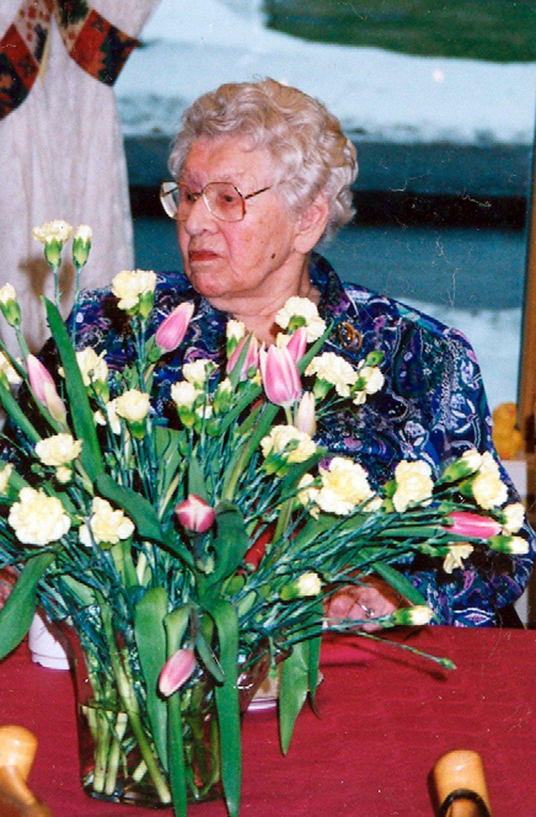 Helene Nilsen