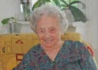 Maria Hoffner