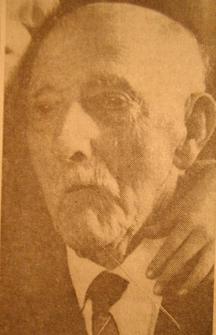 Friedrich Wedeking