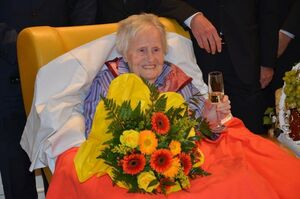 Margarete Troestl