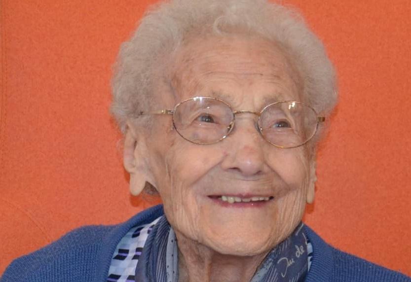 Yvonne Degenne