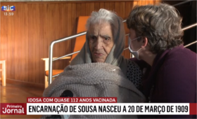 Maria da Encarnacao Sousa on 16 January 2021