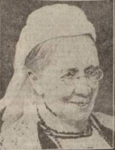 Rachel MacArthur