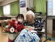 Setsuko Moriyama113