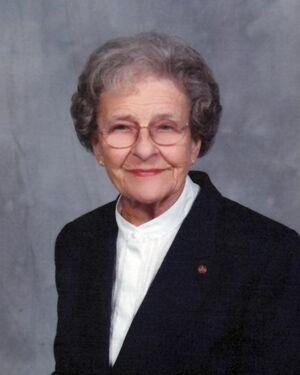 Esther Kernodle