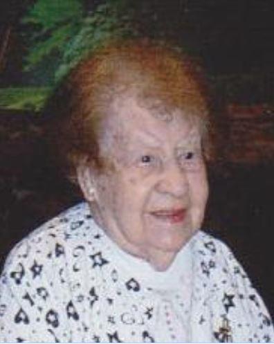 Alberta Bilodeau