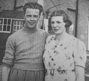 Eric and Dorothy Gardner (1937)