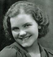 Mary Peel 1931