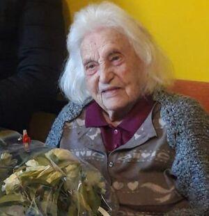 Ida Frazzon