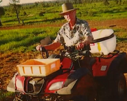 Dexter Kruger Farming