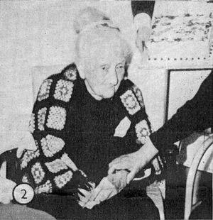 Elizabeth Kensley