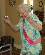 Katherine Anderson 104 dancing