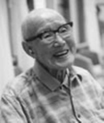 Sukesaburo Nakanishi