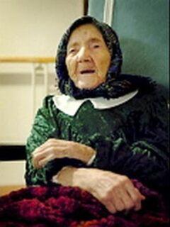 Hilda Hakkinen