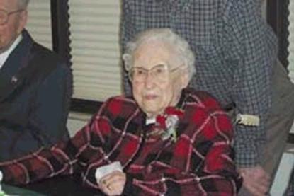 Delvina Dahlheimer