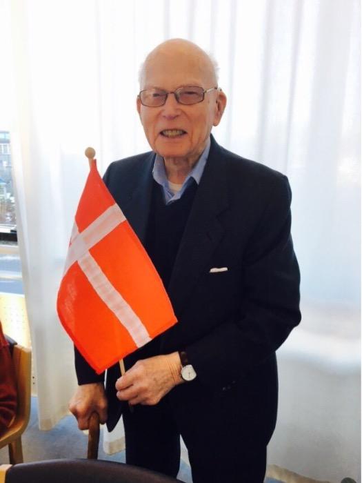 Eloff Rasmussen