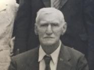 Robert Alexander Early Aged 94