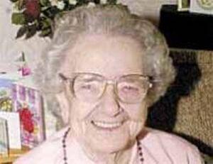 Doris Prater