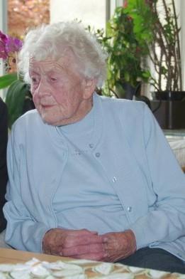 Herta Oeser