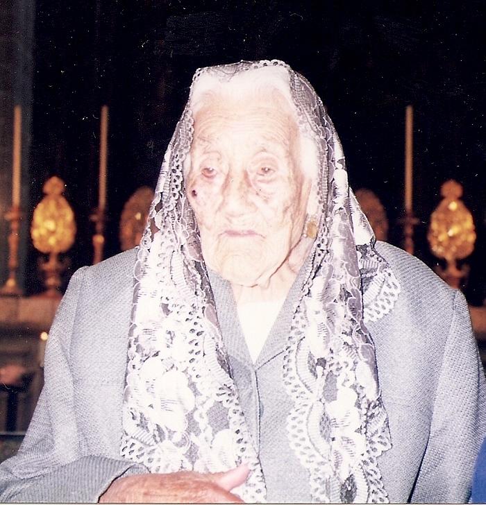 Maria Parra Gonzales