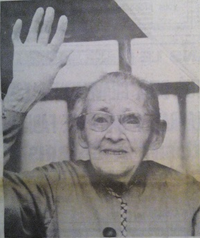 Marie-Ernestine Compain