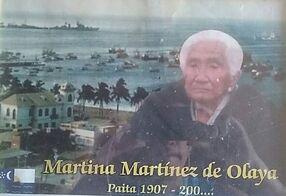 Martina Martinez Franco