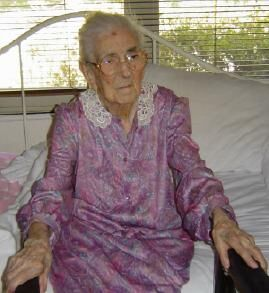 Leila Backman Shull