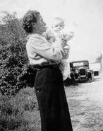 Marie Mornet 1950