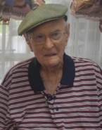 110th Birthday Dexter Kruger