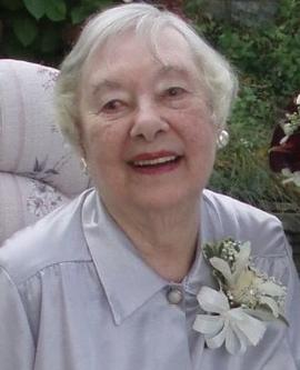 Marguerite Garde