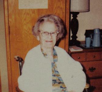 Adeline Robeson