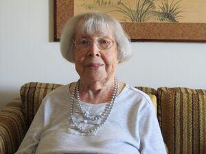 Agnes Reisenweber