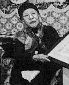 Harue Kunitomi