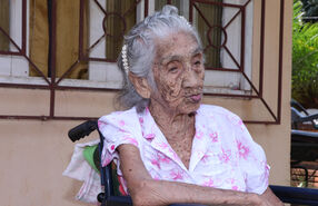 Nicanora Sosa de Lopez