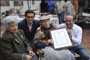 Manuel Benavente Sanhuez109