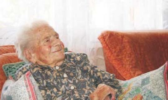 Constance Cariou