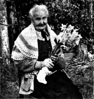 Fanny Hopkins