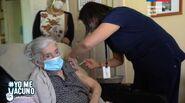 Carmen Navarra Castro vaccine