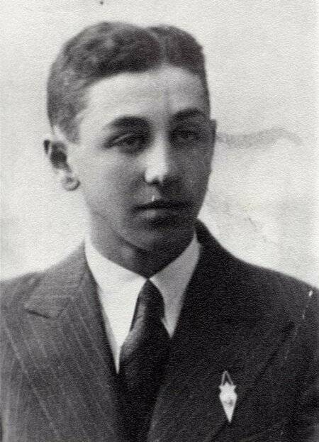 Leo Ginovker