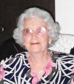 Harriet Stanhope
