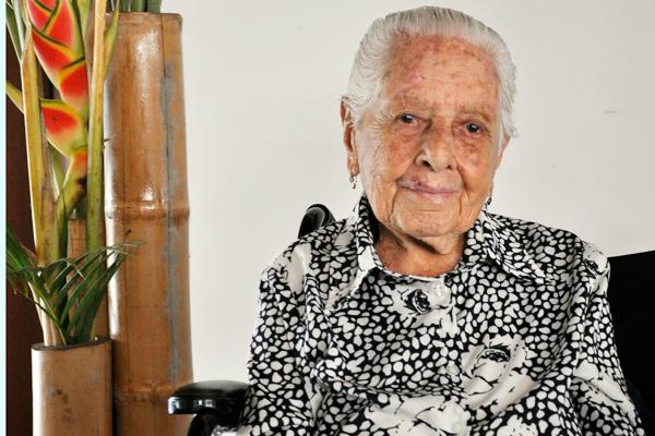 Ana Sara Marquez de Ramirez