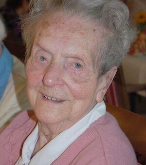 Margarete Grahl