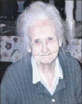 Jane Gilsenan