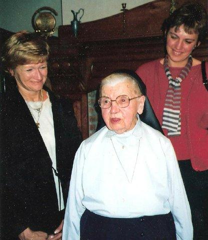 Maria de Jaeger