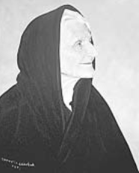 Anastasia Athanassoulas