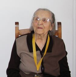 Apolonia Lisowska